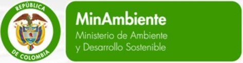 logo MinAmbiente Colombia