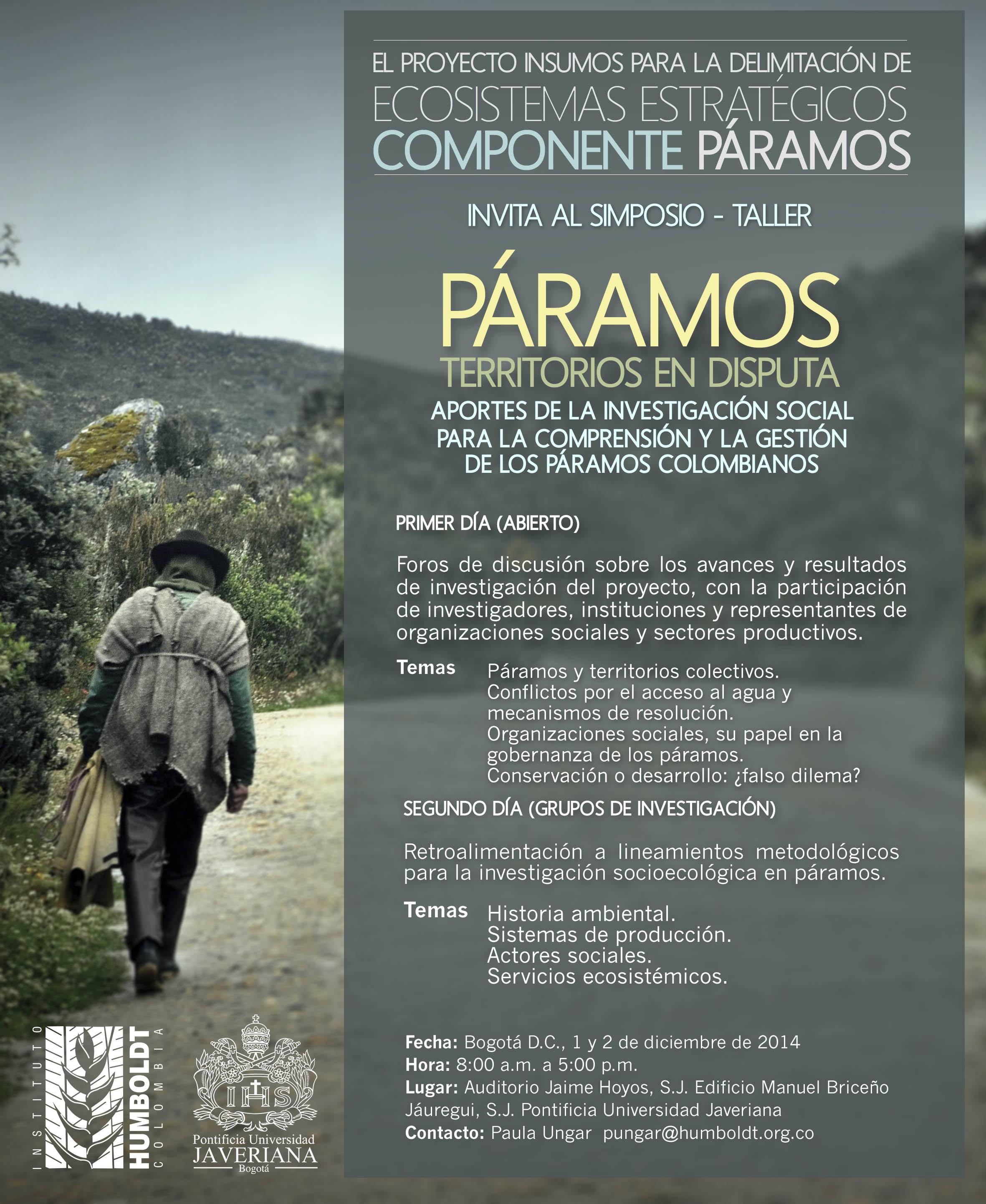 Paramos2014